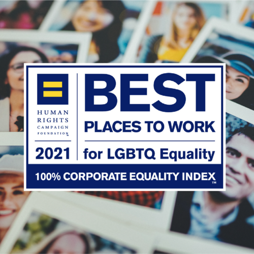 Best Places To Work Kelly For Lgbtq Equality